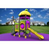 Напольная спортивная площадка--Волшебная серия рая, скольжение детей напольное (XYH-MH0018)