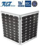 Green Power를 위한 50W Monocrystalline Solar Panel