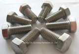 ASME B 18.2.3.6 m Heavy Hex Bolts M12-M36 Cl. 4.8/6.8/8.8/10.9