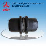 Rolo Swz135A no. A229900004659 da trilha da máquina escavadora para a máquina escavadora Sy55 de Sany