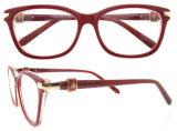 Blocco per grafici 2016 di Eyewear di modo della montatura per occhiali nuovo Cina Eyewear