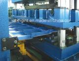 Qualitäts-Farben-Stahlfliese walzen die Formung der Maschine kalt