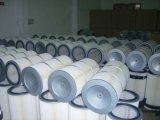 Cartuccia verticale di filtro dell'aria del collettore di polveri