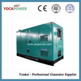 Generador diesel silencioso Cummins Engine 100kw/125kVA