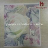 бумага передачи тепла сублимации 45g для печатание сублимации