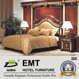 Mobilier de chambre à coucher à grande classe Suite présidentielle (EMT-D0901)