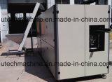 Máquina automática de China Zhangjiagang estiramiento Bolwing Moldeo