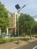 Outdoor Lighting (LTE-SSL-30W)를 위한 LED를 가진 30W Solar Street Light
