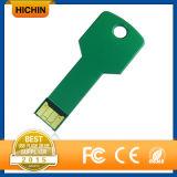 Самый лучший продавая цветастый ключ USB