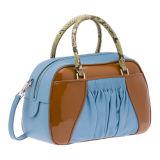 Do couro novo de 2016 saco de mão barato do ombro mulheres (M1229)
