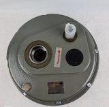 Caja de engranajes montada eje del engranaje del reductor del reductor del engranaje de Smr