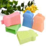 Candy Colors Rabbit Design Mini PVC Table de toilette pour ordinateur de poche