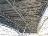 """Botte préfabriquée de hangar de construction préfabriquée de toiture de panneau """"sandwich"""""""