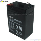 6V AGM Battery Maintenance Free Sealed Lead Acid VRLA Battery 100ah