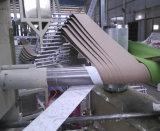 Hohe Leistungsfähigkeits-Papier-Gefäß, das Maschine herstellt