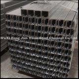 Канал стального высокого качества угла PV Pre-Гальванизированный установкой стальной