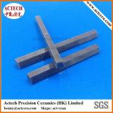 Barre de usinage personnalisée de nitrure de silicium