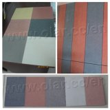 Cladding、Facadeの高密度Fiber Cement Board Used