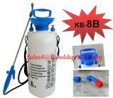 (KB-5A) Kobold HDPE 물자 간격 5L 정원 손 압력 스프레이어
