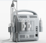 Ultra-som diagnóstico médico de Doppler da cor 3D a mais barata