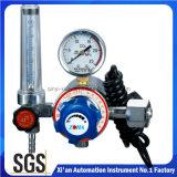 Воздух, Отопление Углекислый газ, пропан газовой сварки, резки и другие суда, используемые редуктор давления