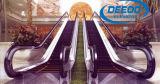 Escalera móvil resistente de la elevación del pasajero del transporte público