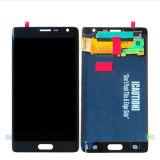 Affissione a cristalli liquidi Display con Digitizer per Samsung Galaxy Note Edge N915t