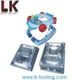 Modelagem Por Injeção Plástica do Projeto Excelente para o Caminhante/carro do Bebê