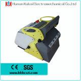 Machine de découpage principale reconnue par ce Sec-E9 pour couper de clés de véhicule et de ménage