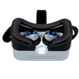 Vidros de Vr da realidade virtual da venda 3D da fábrica para o telefone