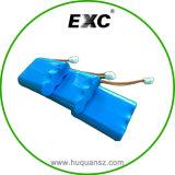 3.7V 18650 Ion 7500mAh batería de litio