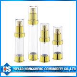 10ml 15ml 20ml 30ml tutta la bottiglia vuota della lozione di formati per la bottiglia