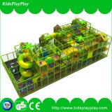 Спортивная площадка малышей материальная безопасная коммерчески пластичная крытая для сбывания