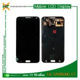 Samsung Galaxy E7 E7000のための卸し売りRepair LCD表示およびTouch Screen