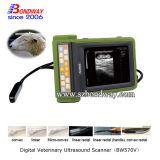Escáner de Inseminación Artificial Veterinaria 4D Ultrasonido Doppler
