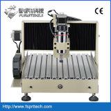 Máquina do Woodworking do router do CNC refrigerar de ar da alta qualidade