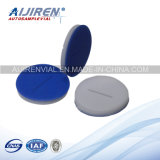 9mm Pre Slit Agilent Quality Silicone Septa
