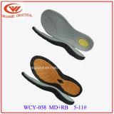 Сандалии единственное Non-Slip Outsole высокого качества для делать Flops Flip