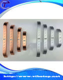 An der Wand befestigte hölzerne komplette Schiebetür-Systems-Hardware