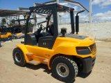 Forklift Diesel superior chinês da qualidade 2.5t com qualidade japonesa