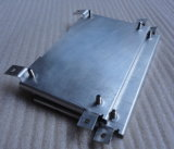 Aluminio de Szx que estampa partes con buena calidad