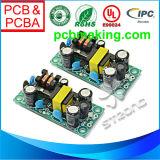 PCBA Baugruppen-Fabrik-Stromversorgung PWB-Prototyp mehrschichtiges PCBA
