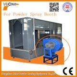 Motor novo do exaustor de 5.5 quilowatts para a cabine de pulverizador do pó