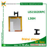 Nachladbare mobile neue Batterie für Sony L36h L36I Lt36 Lt36h
