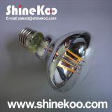유리 R63 6W LED Filament Bulb (SUN-6WR63)
