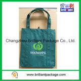 Выдвиженческое Customized Logo Shopping Nonwoven Bag для Supermarket
