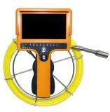 um sistema de pouco peso, portátil e disponível da câmera da inspeção do pushrod