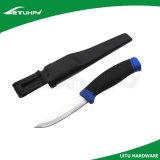 Нож удя выкружки нержавеющей стали с оболочкой ABS