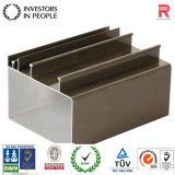 Aluminium-/Aluminiumstrangpresßling-Profil des Rohres (RA-110)