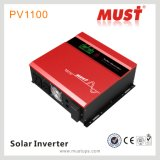 CC 12V di High Efficiency 1.4kVA del <Must> a CA 220V Modified Sine Wave Solar Inverter per Home Solar